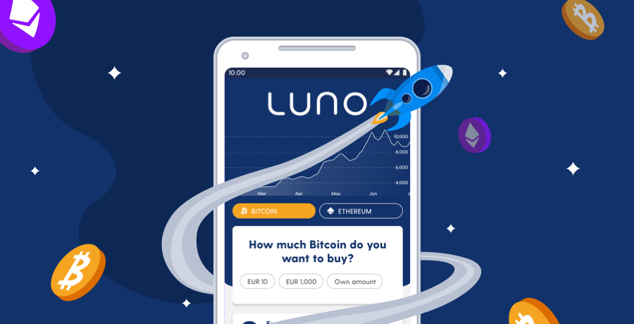 One giant leap for Luno | Luno