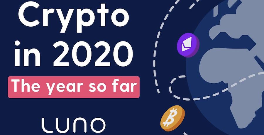 Crypto in 2020: The year so far