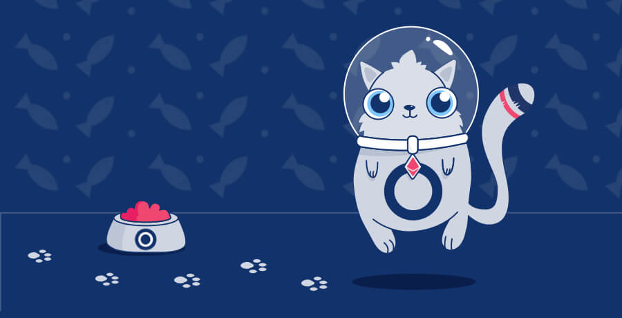 luno cryptokitty animals