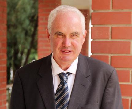 Dr. Rodney Wilson