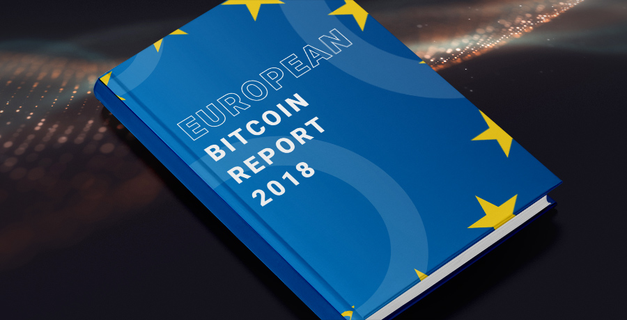 European Bitcoin Report