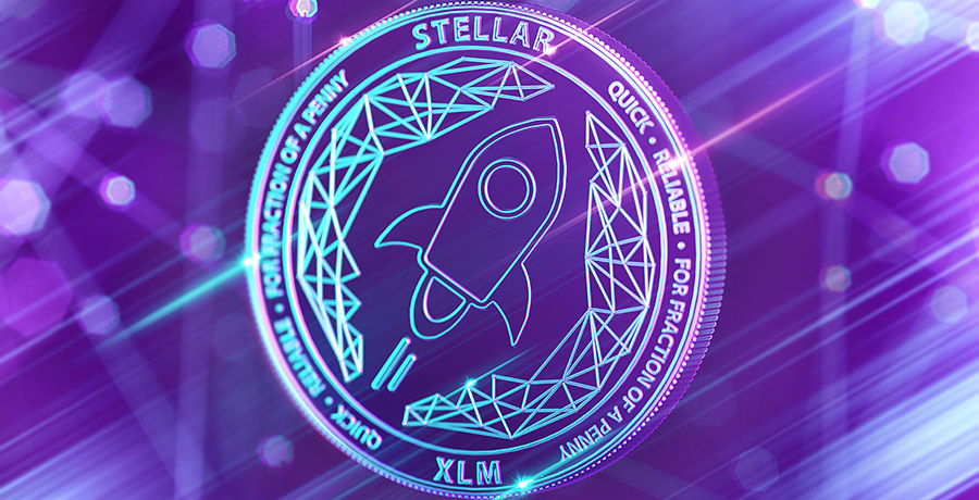 Image result for stellar lumens""