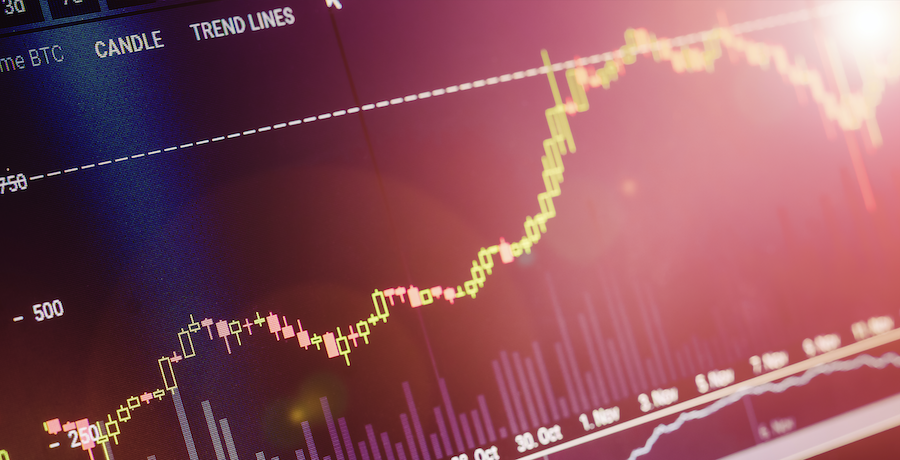 A beginner's guide to cryptocurrency charts