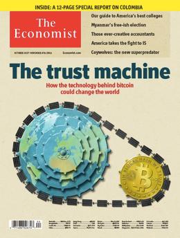 bitcoin-economist