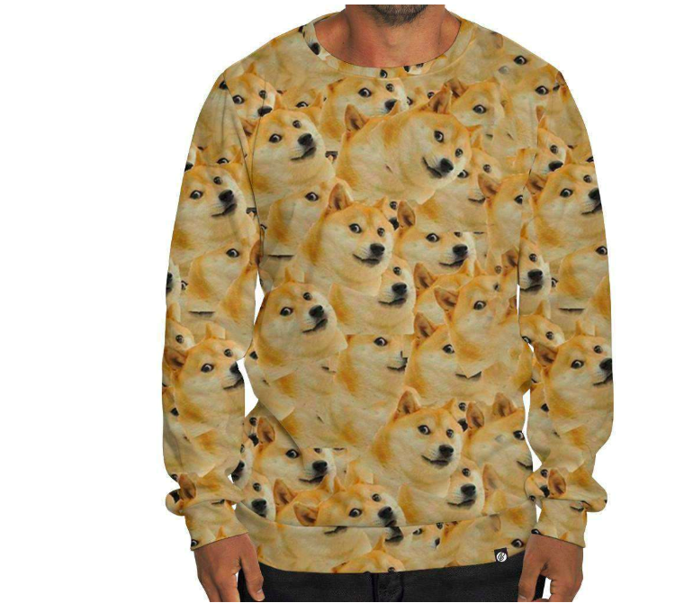 doge_sweater