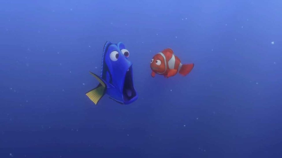 crypto animals dory