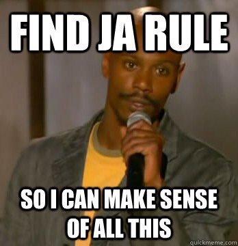 find ja rule