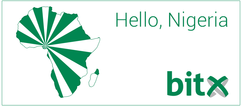 BitX extends Bitcoin operations to Nigeria | Luno