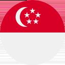 Bendera Singapore