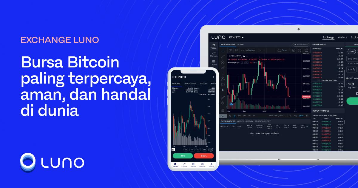 luno trade bitcoin