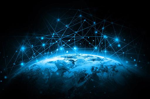 Bitcoin as the internet