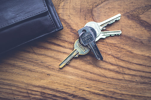 What are Bitcoin private keys?