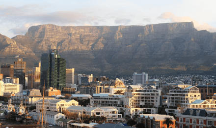 Cape Town office