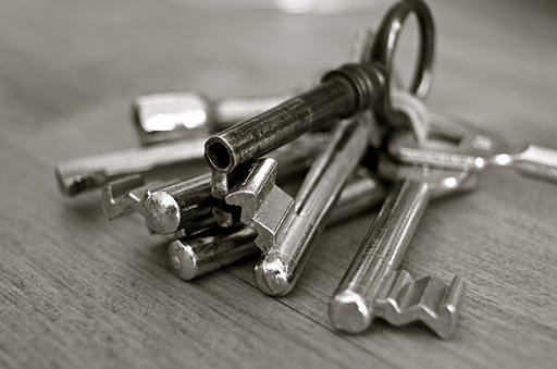 What are Ethereum private keys?