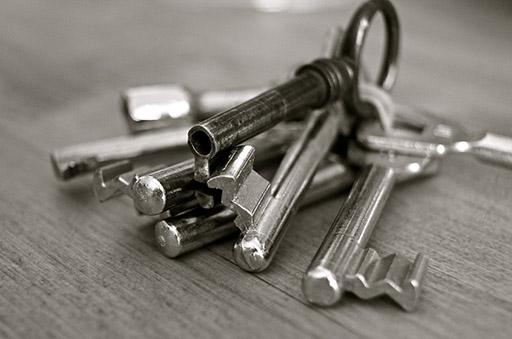 Co to są klucze prywatne Ethereum?