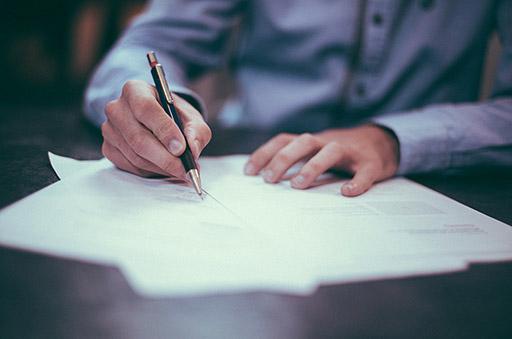 Wat zijn smart-contracts?