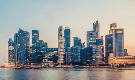 Kantor Singapore