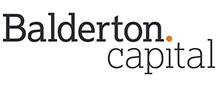 Logo di Balderton