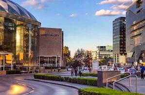 Bureau de Johannesburg