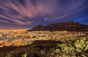 Ufficio di Città del Capo