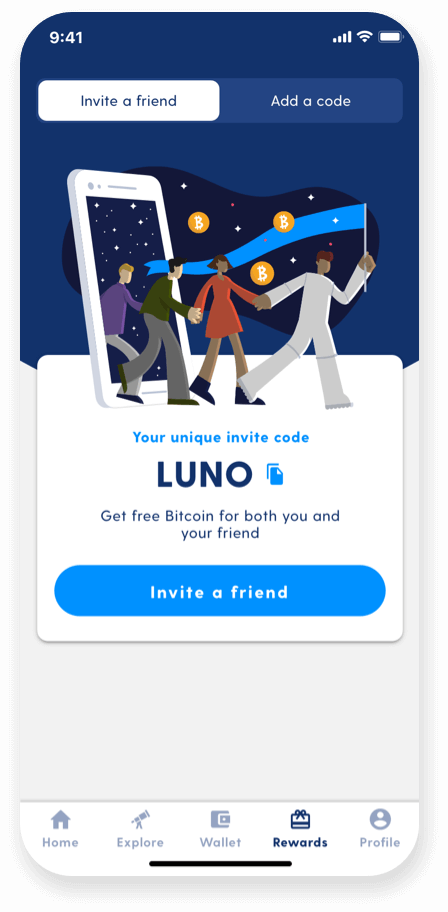 luno bitcoin ingyenes bitcoin generator 2021